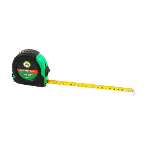 Trena Emborrachada Sh Tools 10M-33FT